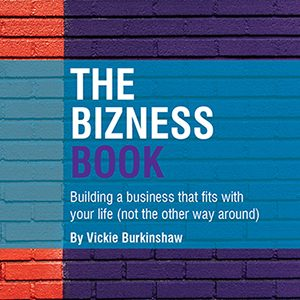 Business Start-Up Book